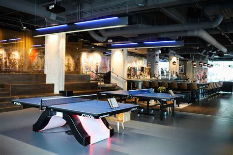 spin standard ping pong first look spin susan sarandon s ping pong social club