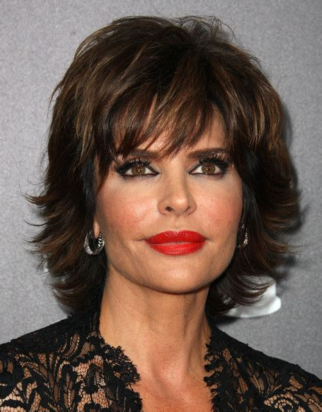 lisa rena long hair 2013 photo of lisa rinna hairstyle hairstyle gallery