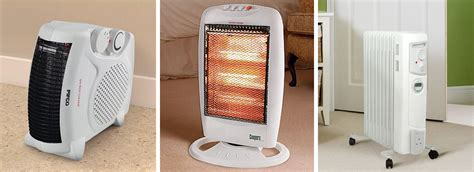 most efficient electric heater electric heaters