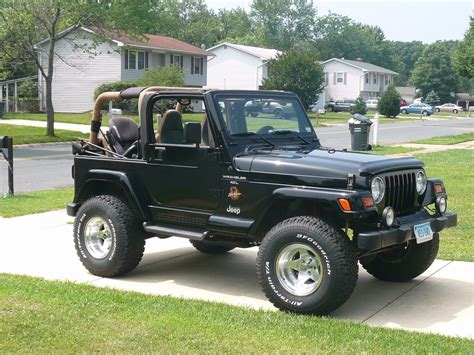 jeep models 2000 2000 jeep wrangler ii tj pictures information and