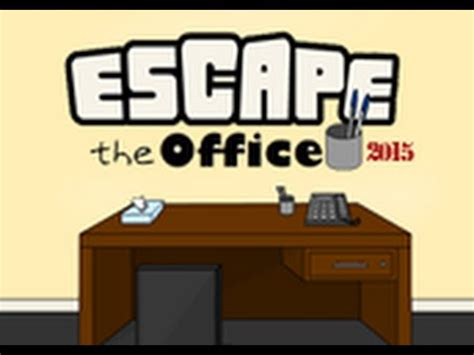 Escape The Office Computer Password by Mango Plays Escape The Office 2015 Link In Description