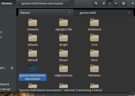 gnome custom themes ubuntu gnome 3 shell custom theme ask ubuntu