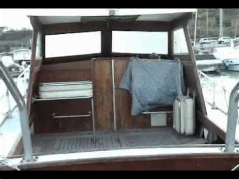 vecchie da ristrutturare barca da restaurare