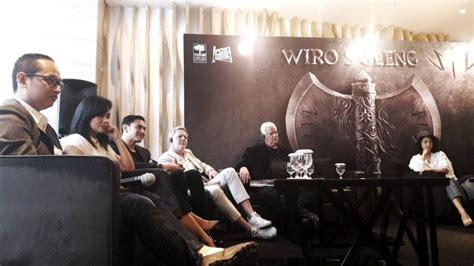 film kolosal wiro sableng serial silat wiro sableng akan digarap rumah produksi