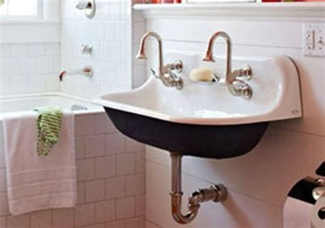 help finding source for vintage style bathroom sink - Retro Sinks Bathroom
