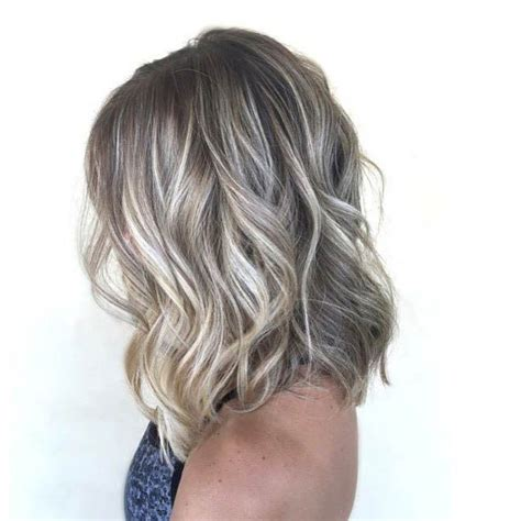 1000 ideas about ash highlights on pinterest highlights gallery dark ash blonde with highlights women black