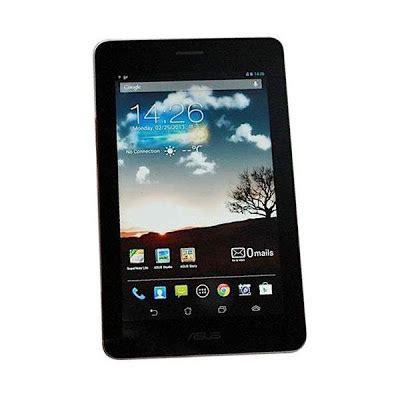 Tablet Asus Saat Ini harga tablet asus edisi september 2013 daftar harga gadget murah