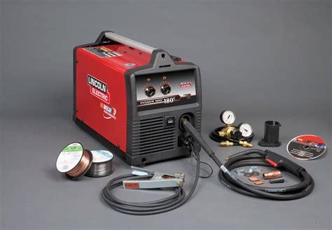 lincoln electric 180c welding welders mig wire feeder welders