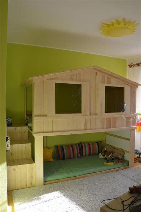 awesome ikea kura beds  kids home design  interior
