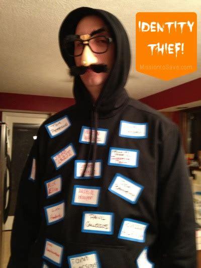 identity thief   blue