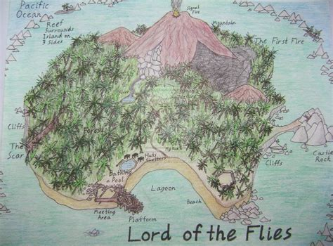 a theme of lord of the flies lord of the flies jesse s blog