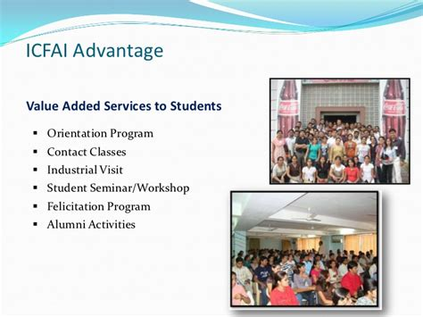 Icfai Mba Ranking by Icfai Mba Program