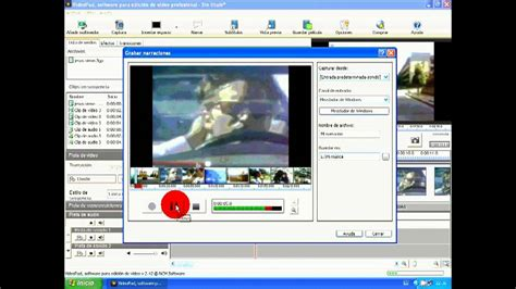 tutorial de videopad tutorial como edictar con videopad youtube