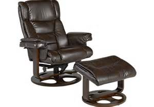 Picture of matteo brown chair amp ottoman from chairs furniture