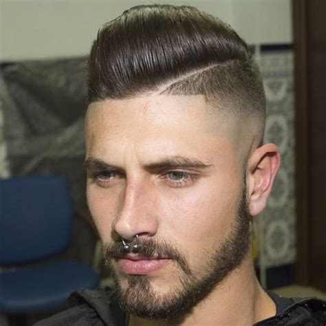 of barbershop haircuts for 2015 images of hair part with shaved line