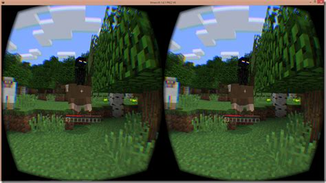 Vr Minecraft minecraft in reality and augmented reality the imaginative universal