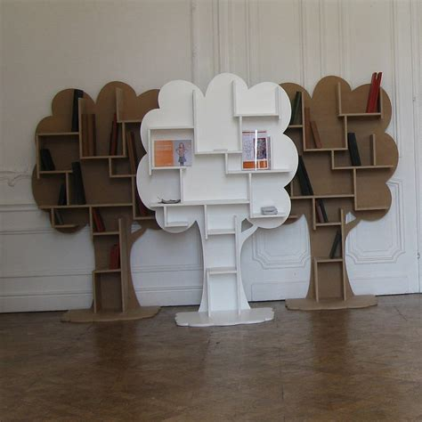 tree bookcase plans doherty house tree bookcase ideas