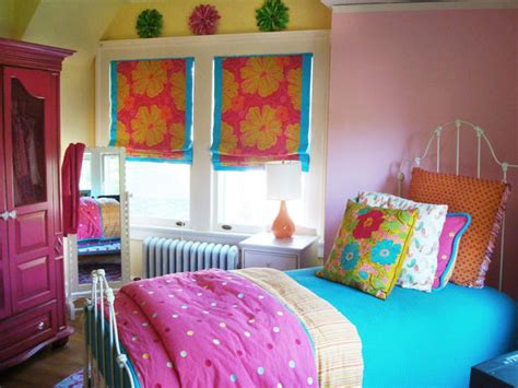 hgtv girls bedroom ideas colorful teen bedrooms kids room ideas for playroom