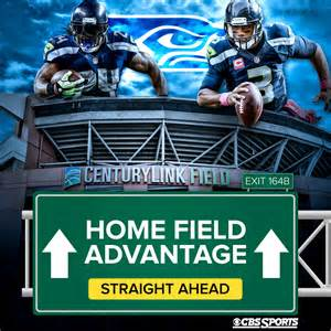 the seattle seahawks are headed back to the playoffs