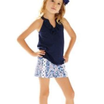 liza pulitzer girls little liza short lilly pulitzer from lilly pulitzer