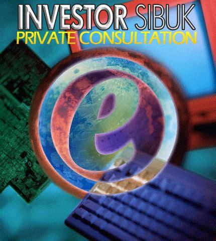 Investor Sibuk Raih Profit Konsisten Di Bursa Saham 3 Versi Lengkap investor sibuk belajar saham dan raih profit