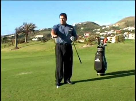 swing not hit golf ball best driver video drive the ball without slicing youtube