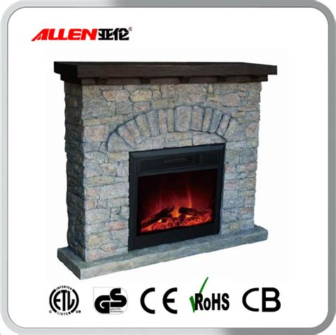best sell cambridge poly resin faux stone electric