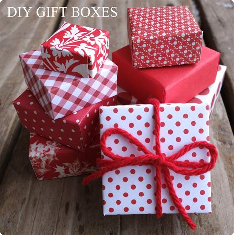 diy gift boxes blissful roots diy gift boxes
