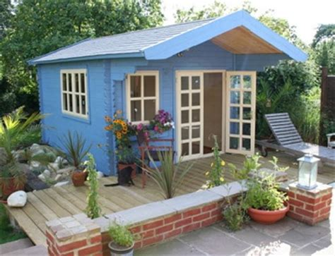 solid build wales  wood shed  shipping
