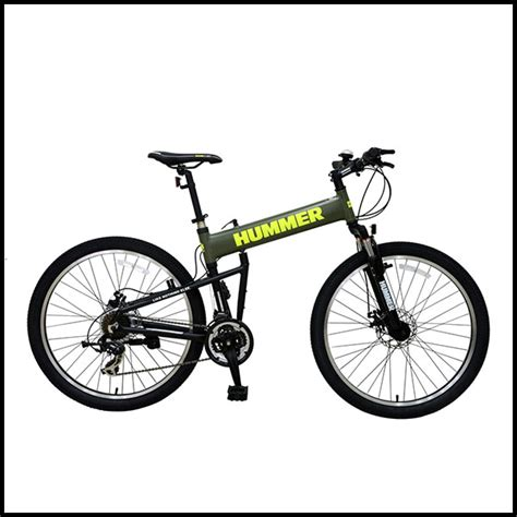 folding bike hummer hummer folding mountain bike bicycle new model all care
