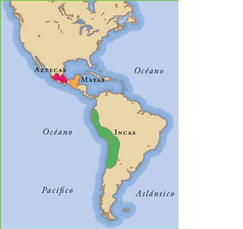 imagenes indios mayas aztecas e incas los pueblos precolombinos historiaalcompleto