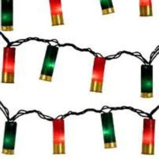 shotgun shell christmas lights 84 best shell casing crafts images on pinterest ammo