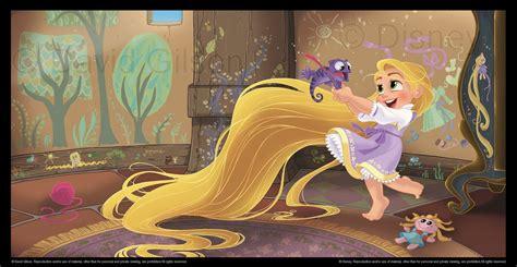 rapunzel picture book david gilson my disney s tangled books mes livres sur