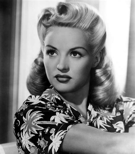 1940s hairstyles for women 40s movie star