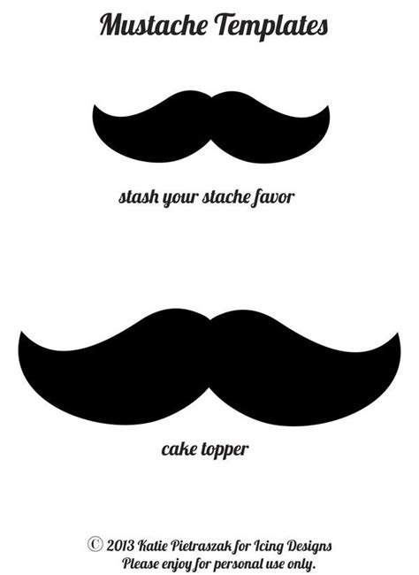 mustache print out template free print out tin template here s a template for