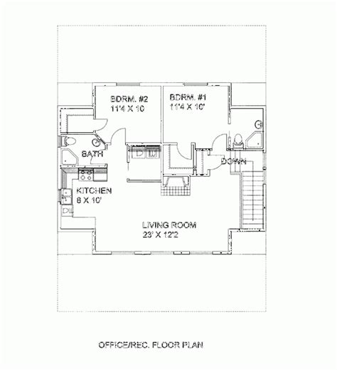 garage floor plans with living quarters barn garage with living quarters favething com