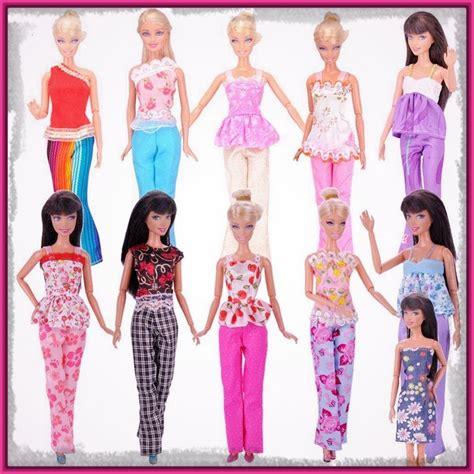 como hacer ropa para barbie fotos de ropa para mu 241 ecas barbie archivos imagenes de