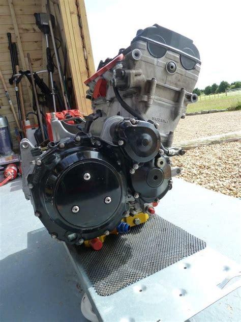Who Makes Suzuki Engines Suzuki Hayabusa Engine 1500cc For Radical Caterham