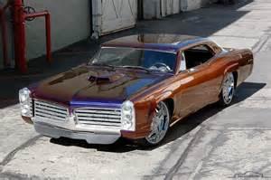 Custom Pontiac Custom Car 1967 Pontiac Gto Amcarguide