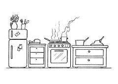 comedor industrial definicion definici 243 n de cocina qu 233 es significado y concepto