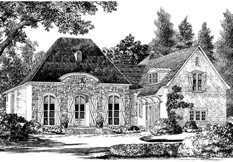 St Tammany Andy Mcdonald Design Group Southern Living Andy Mcdonald House Plans