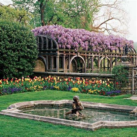 Dumbarton Oaks Gardens by Dumbarton Oaks Outside Dreaming