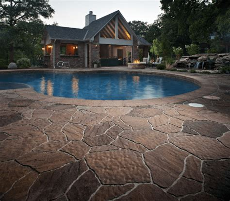 flagstone pavers patio flagstone vs pavers what is the best investment for my