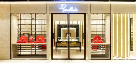 pomellato s 1st canadian store to open at vancouver s