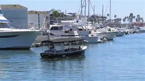 bluewater electric boats duffy electric boats west lido channel balboa peninsula
