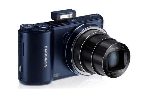 Kamera Samsung Wb800f samsung wb800f im test pc magazin