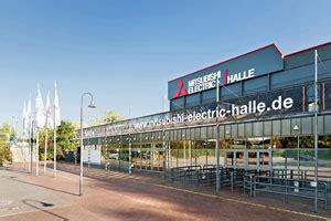 mitsubishi electric germany stadionwelt business
