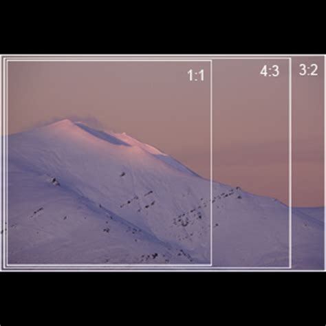 Landscape Photography Ratio Landscape Photo Tips Choose The Best Aspect Ratio