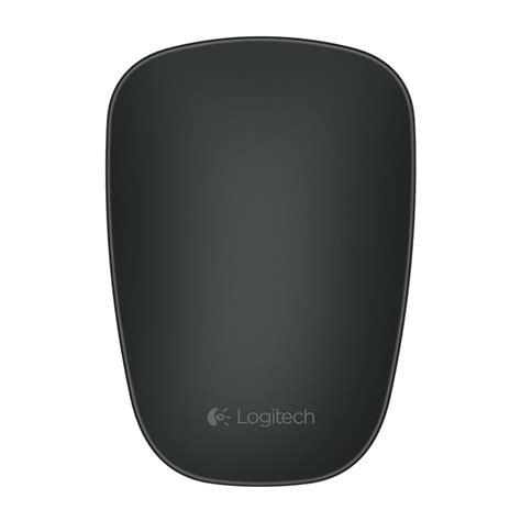 Diskon Logitech T630 Ultrathin Touch Mouse logitech t630 ultrathin touch mouse vatan bilgisayar