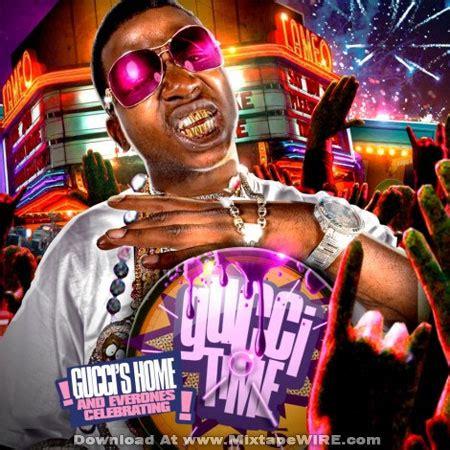 Ghetto Anthem Mixtape Download